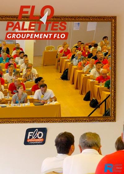 Les Universités d'été du Groupement FLO