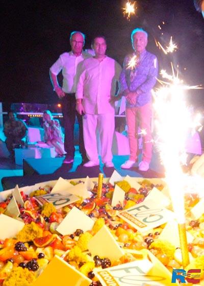 Le Groupement FLO fête ses 25 ans!