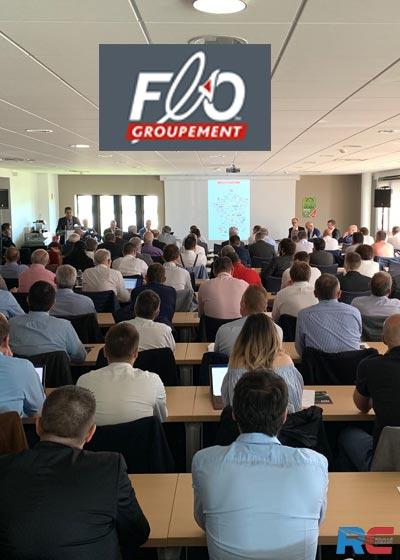 AG 2019 du Groupement FLO & de FLO Palettes