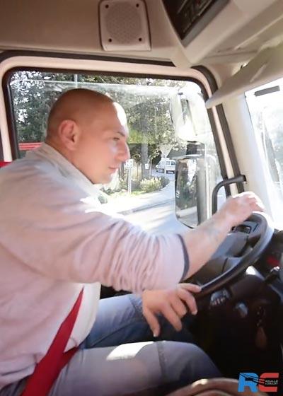 Covid-19: mesures sanitaires pour le confort des conducteurs