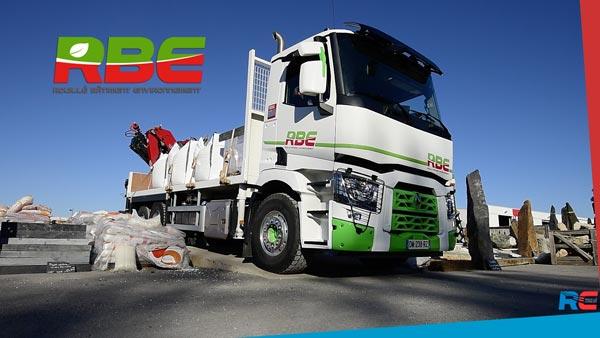 La location de camion avec chauffeur: l'assurance d'un service tout compris