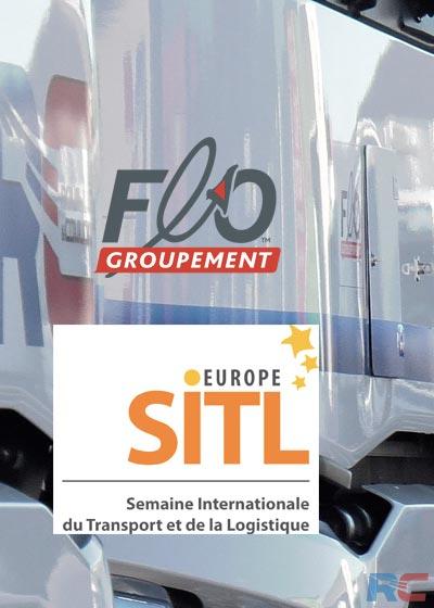 La SITL, le rendez-vous incontournable des métiers du Transport et de la Logistique